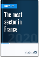 The meat sector in France