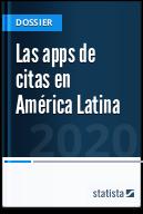 Las apps de citas en América Latina