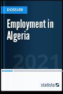 Employment in Algeria