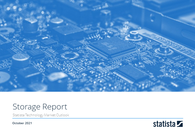 Storage Report 2020