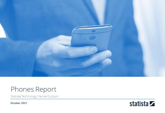 Phones Report 2020