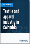 Textile and apparel industry in Colombia