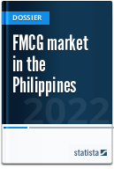 FMCG market in the Philippines