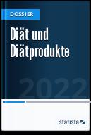 Diät und Diätprodukte in Deutschland