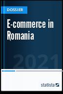 E-commerce in Romania