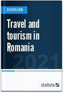 Travel and tourism in Romania