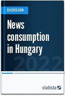 News consumption in Hungary