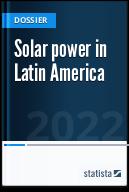 Solar power in Latin America