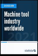 Machine tool industry worldwide