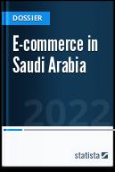 E-commerce in Saudi Arabia