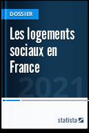 Les logements sociaux en France