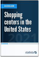 Shopping centers in the United States