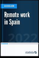 Remote work in Spain