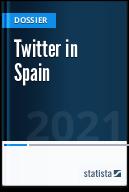 Twitter in Spain