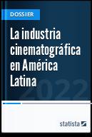 La industria cinematográfica en América Latina