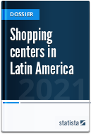 Shopping centers in Latin America