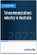 Telecommunications industry in Australia