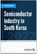 Semiconductor industry in South Korea
