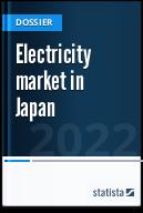 Electricity market in Japan