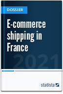 State of e-commerce shipping in France