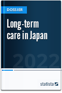 Long-term care in Japan