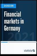 Financial markets in Germany
