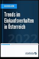 Trends im Einkaufsverhalten in Österreich