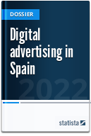 Digital advertising in Spain