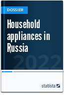 Household appliances in Russia