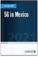 5G in Mexico