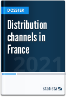 Distribution channels in France