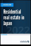 Residential real estate in Japan