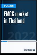 FMCG market in Thailand