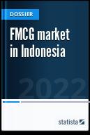 FMCG market in Indonesia