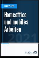 Homeoffice und mobiles Arbeiten