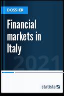 Financial markets in Italy