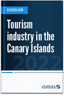 Travel and tourism in the Canary Islands, Spain