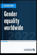 Gender equality worldwide
