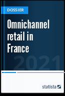 Omnichannel retail in France