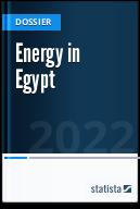 Energy in Egypt