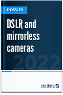 DSLR and mirrorless cameras