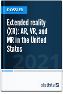Extended reality (XR): AR, VR, and MR in the United States