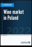 Wine market in Poland