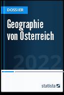 Geographie in Österreich