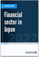 Financial sector in Japan