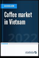 Coffee market in Vietnam
