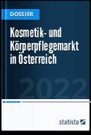 Kosmetik- und Körperpflegemarkt in Österreich