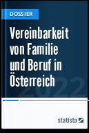 Vereinbarkeit von Familie und Beruf in Österreich