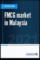 FMCG market in Malaysia