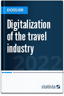 Digitalization of the travel industry